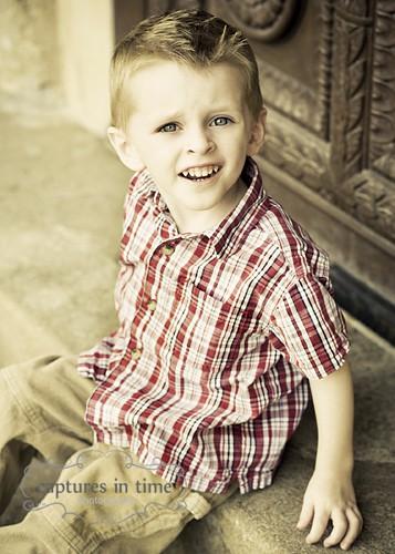 Happy Birthday to My Son - Blue Springs Missouri Jackson County