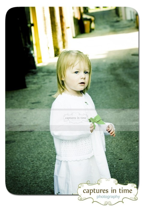 Family of Four Urban Session | Captures in Time Photography