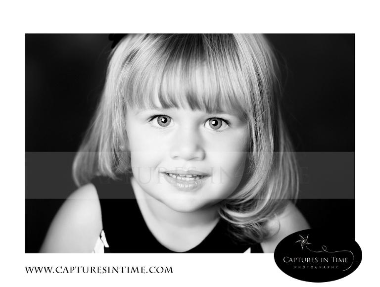 toddler black and white