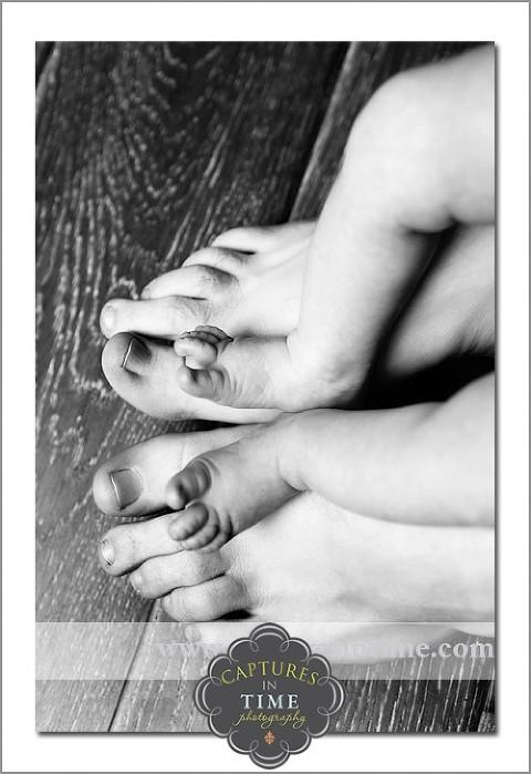 Big Feel Little Feet