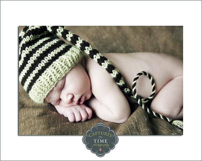 Lees Summit Newborn Photography