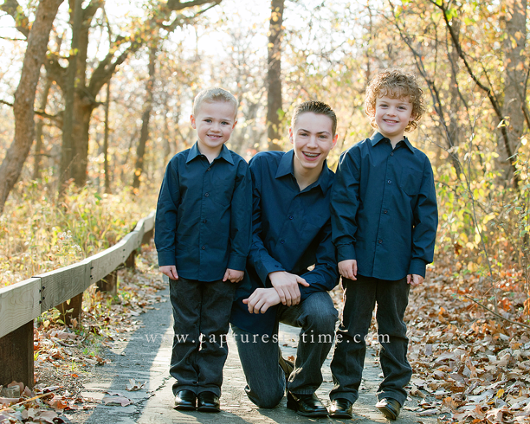 Kansas City Outdoor Brothers Photography