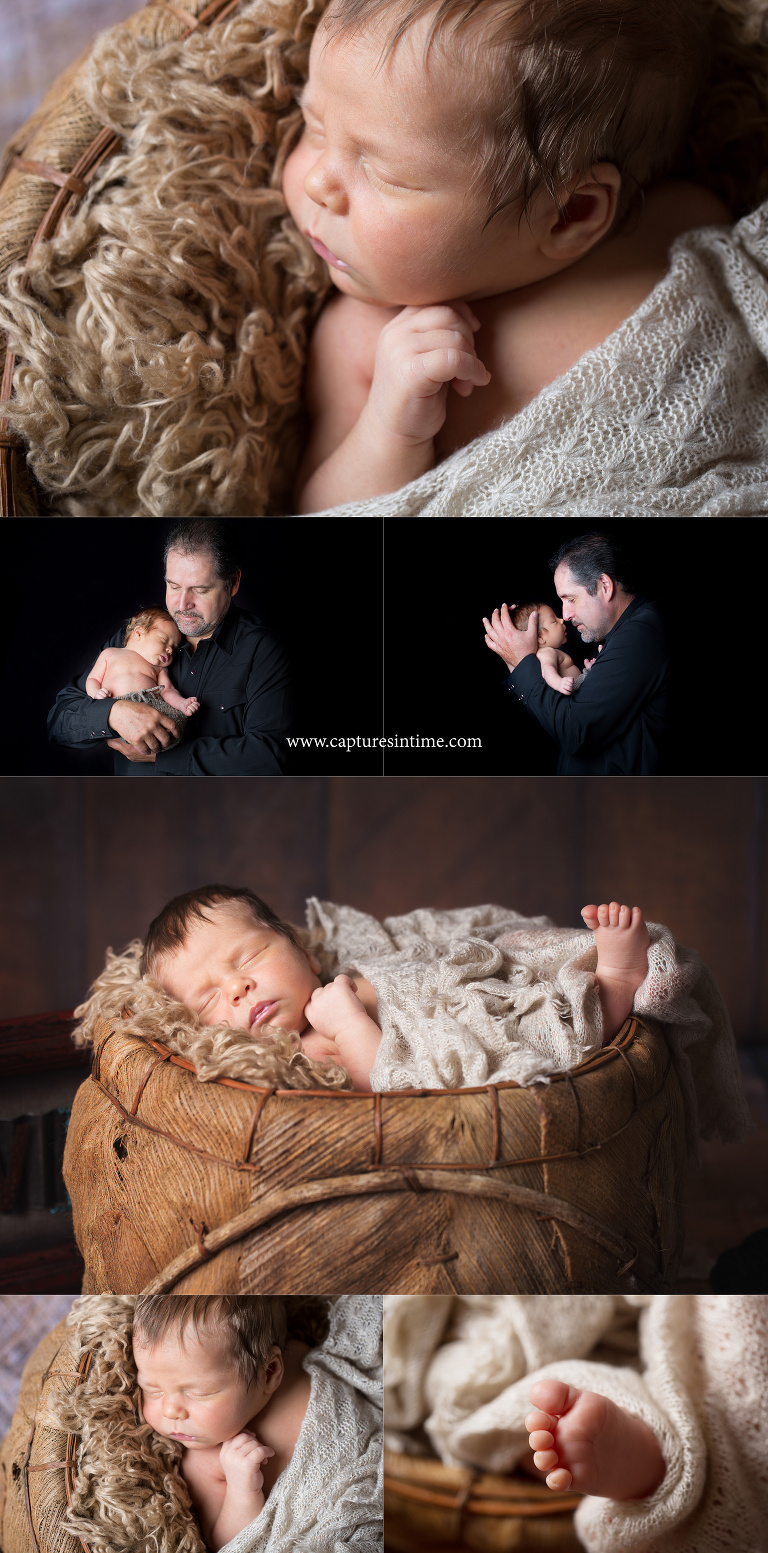 The Third Newborn Session