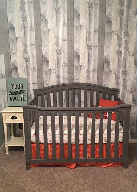 rustic-wall-nursery
