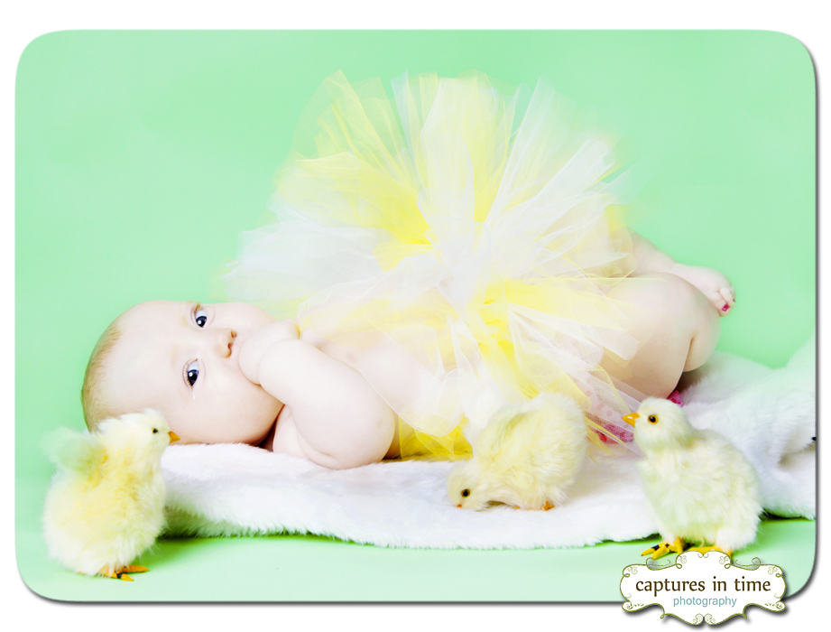 Easter Outfits | Captures in Time Photography | Missouri
