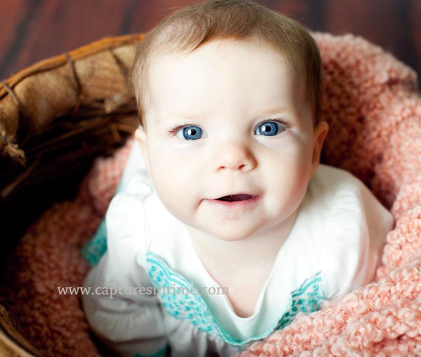baby with really blue eyes kansas city