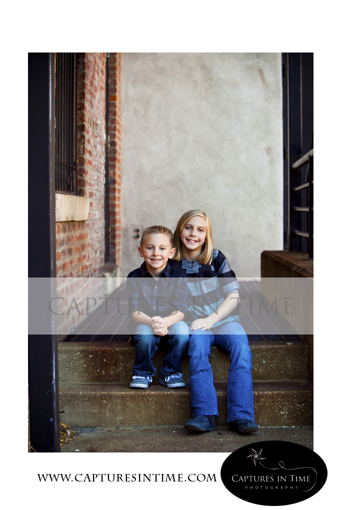 Fall mini sessions Kansas City family photographer
