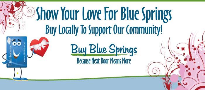 Blue Springs Businesses