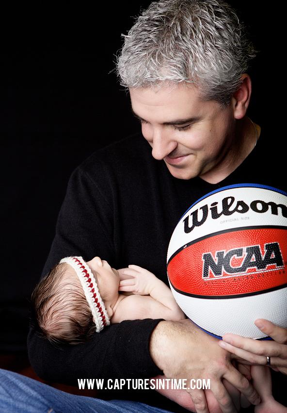 kansas-city-basketball-newborn-photography