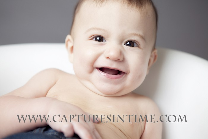 Belton Newborn Photographer