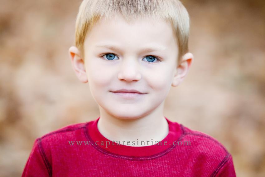 kansas city child photographer
