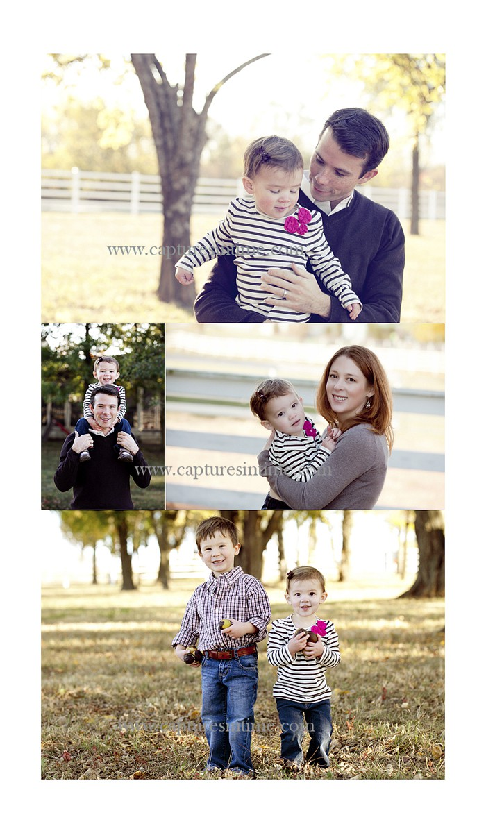 Family Photography Session on the Farm | Blue Springs