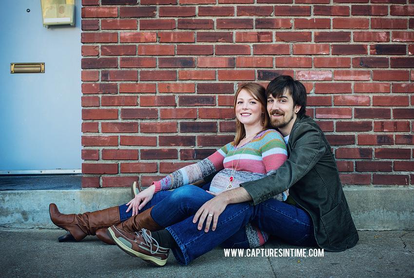 Kansas City Maternity Photography Expectations