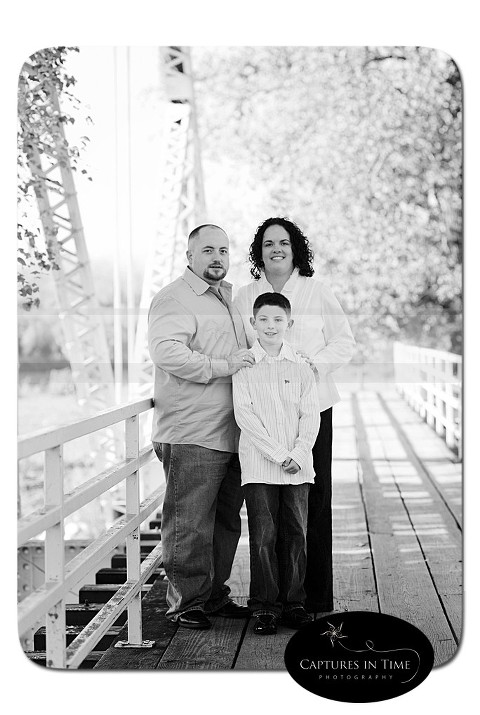 Family Shoot | Kansas City Child Photographer | KC MO