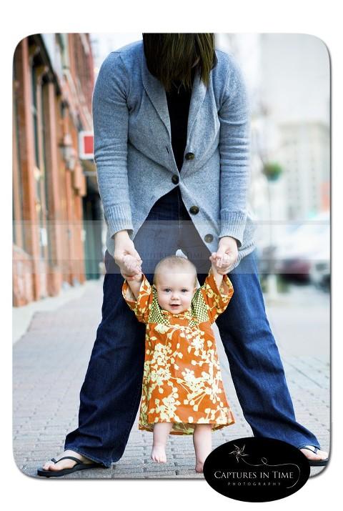 Delightfulness is a happy baby | Kansas City Missouri