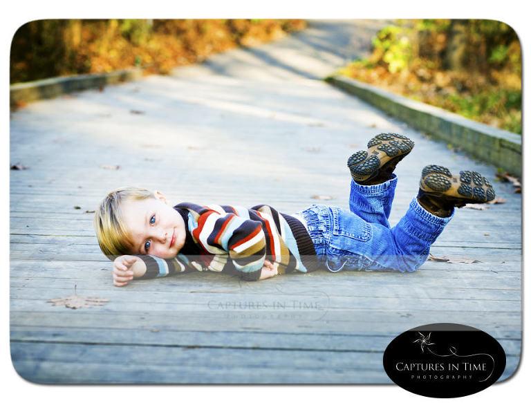 Mr. Charming Kansas City Child Photographer | KC MO