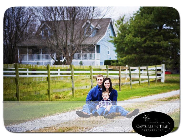 Country Leaves Horses | Kansas City Missouri | Jackson Co.