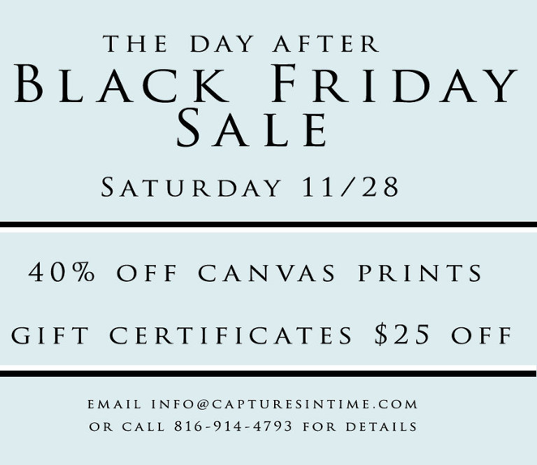 Day After Black Friday Sale | Kansas City Missouri