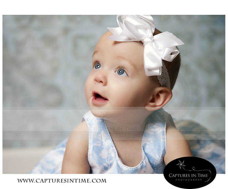 Little Preemie is so Big | Captures in Time Photography