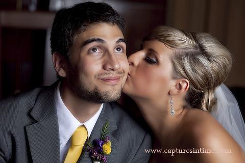Lauren & Matt Wedding Highlights - Kansas City MO
