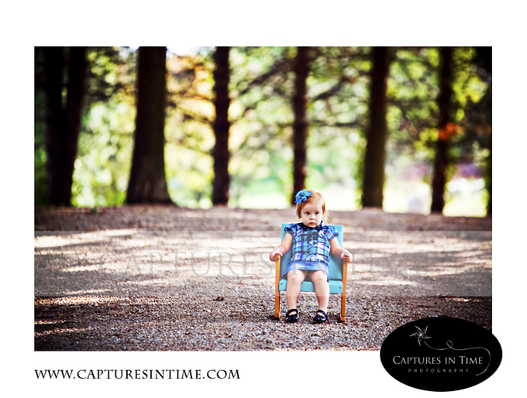 Elsa - A Country Two Year Session - Lexington MO