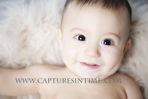 Belton Newborn Pics