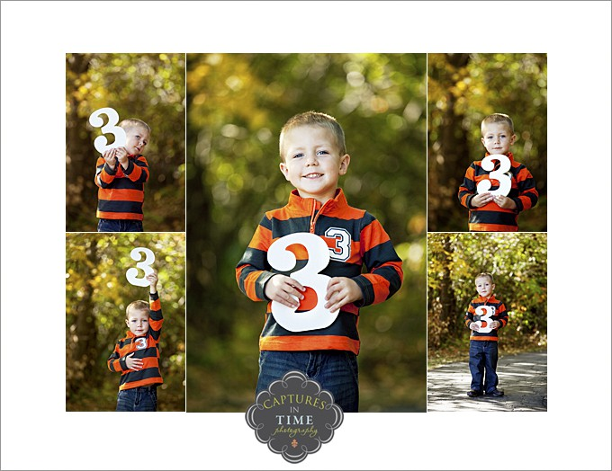 Burr Oaks Family Session to Celebrate