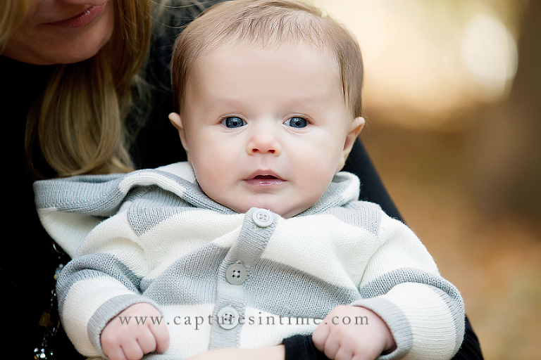 North Kansas City Baby Photographer