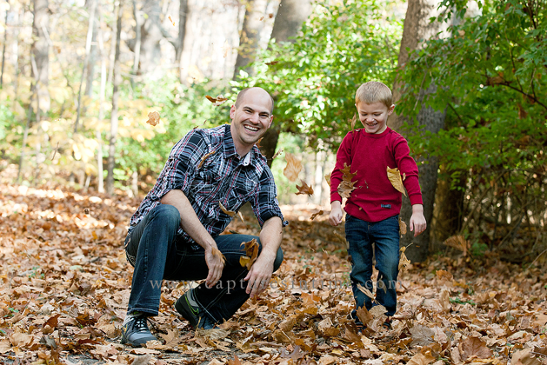 North Kansas City Family Photographer