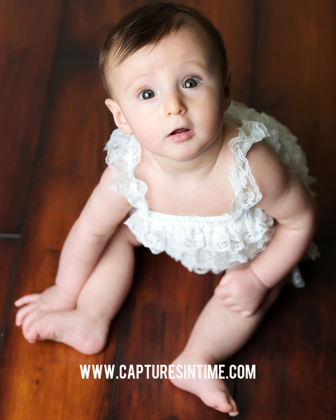 New Studio Clothing Stock for 6 Month Photos | Kansas City