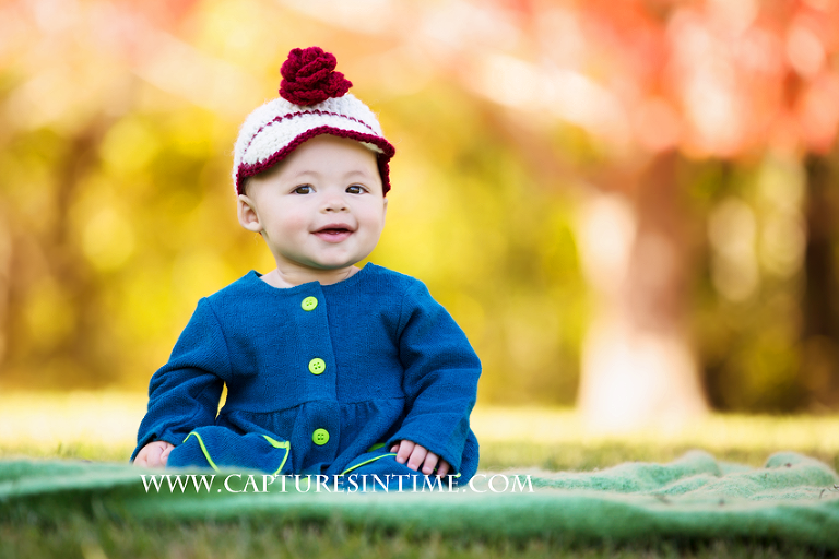 Choosing Clothing For Your Child's Pictures | Kansas City