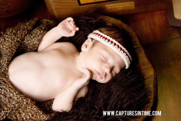 kansas-city-basketball-newborn-photos