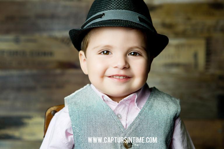 boy in hat kansas city