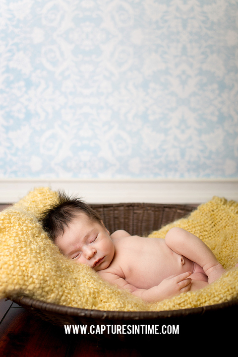 Olathe Newborn Photographer